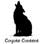 Coyote Content, David Wiley, Asheville marketing, SMM, spreadsheet, copywriting, content, blogging